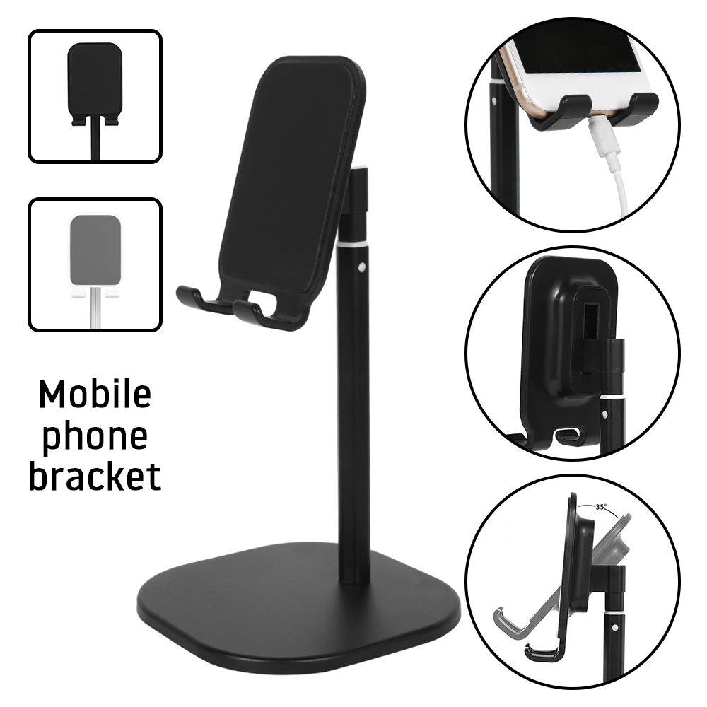 Desk Mount Holder Tablet Stand For IPad Pro 11 10.5 10.2 9.7 Mini Universal Phone Holder For Samsung Tablet Xiaomi Stand Support