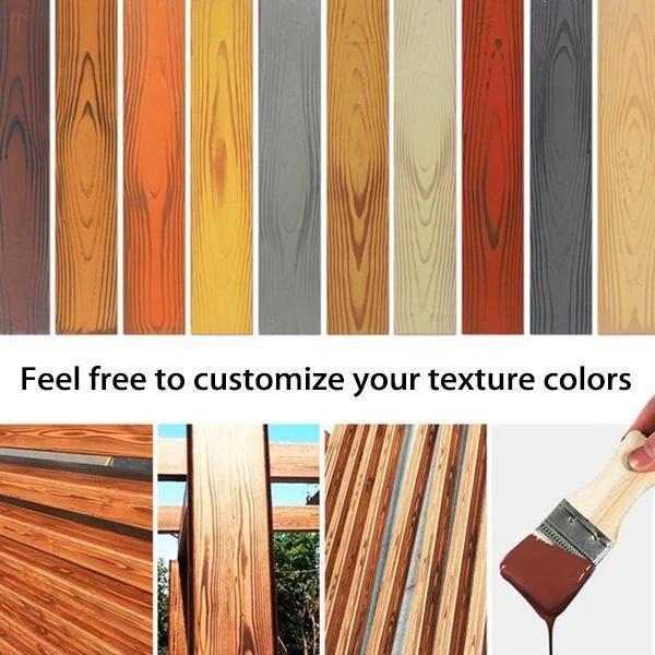 Wood Graining DIY Tool Set Imitation Wood Graining Pattern Wall Texture Art  DIY Rubber Wood Grain Painting Tool Home Decoration|Paint Tool Sets| -  AliExpress