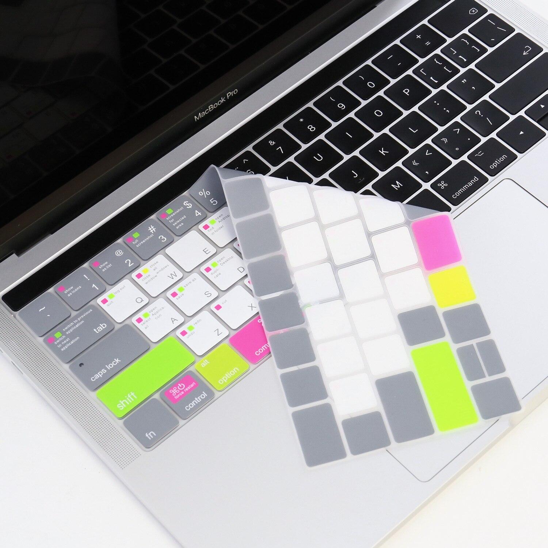 atalho capa para novo macbook pro 13