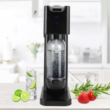 цена на 0.6L Soda Maker Commercial Cold Drink Carbonated Bubble Water Machine DIY Cocktail CO2 Carbonate Beverage Maker