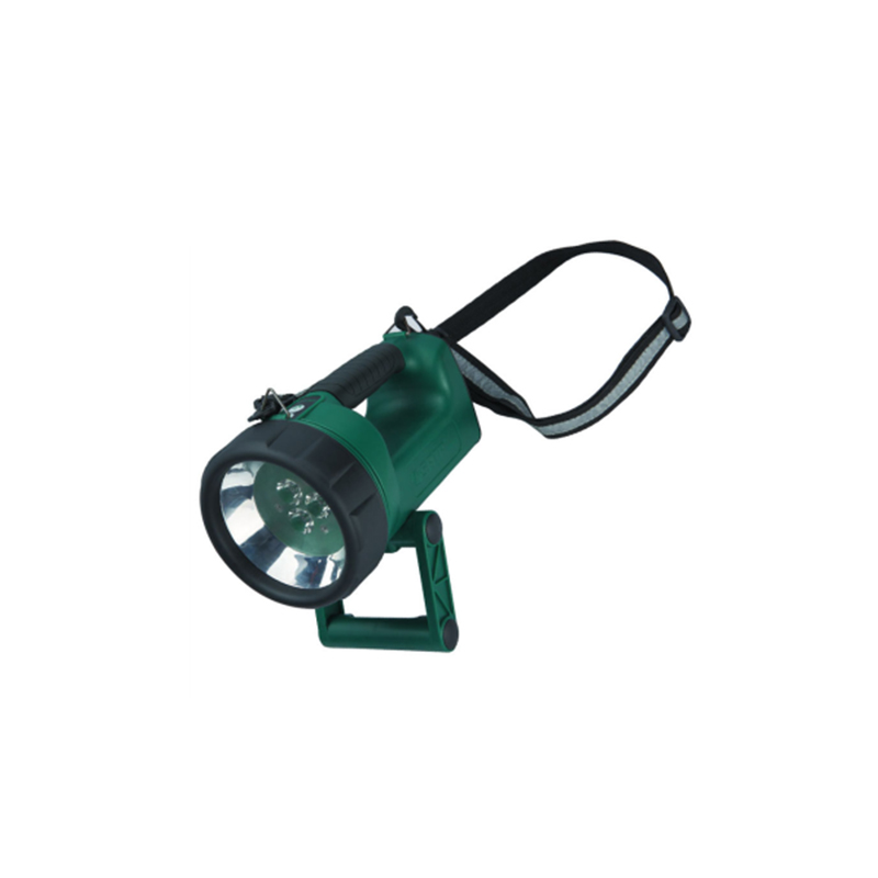 Portable Searchlight Glare LED Work Light Rechargeable Outdoor Light For Hunting Camping LED Lantern Flashlight 90708A fenix cl25r 350lm rechargeable led camping light lantern