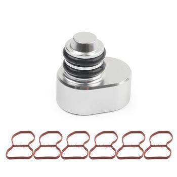 Swirl Flap Flappen Plug Verwijderen Kit Voor Bmw N57 N57S E90 E91 E92 E93 F07 F10 F11