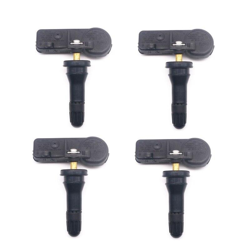 Sensor de presión de neumáticos para 2012-2013 Ford Mustang Fusion Escape 315MHz TPMS SENSOR de presión de neumáticos SENSOR de monitoreo DE8T-1A180-AA