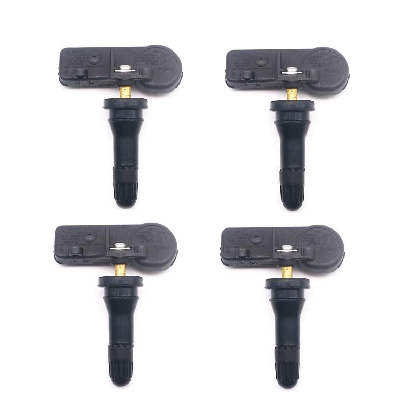 Sensor de pressão dos pneus para 2012-2013 ford mustang fusion escape 315 mhz tpms sensor sensor de monitoramento da pressão dos pneus DE8T-1A180-AA