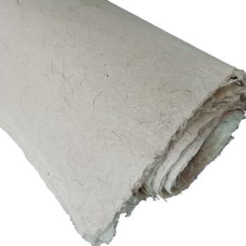 10 arkuszy chiński obraz Xuan papier dwuwarstwowy papier morwowy kaligrafia papier ręcznie robiony pół dojrzałe włókno Xuan Zhi Papel Arroz tanie i dobre opinie suvtoper CN (pochodzenie) Half Ripe Xuan Paper