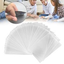 100 шт карточные рукава Волшебная настольная игра Таро три царства покер карты протектор игральные карты рукава