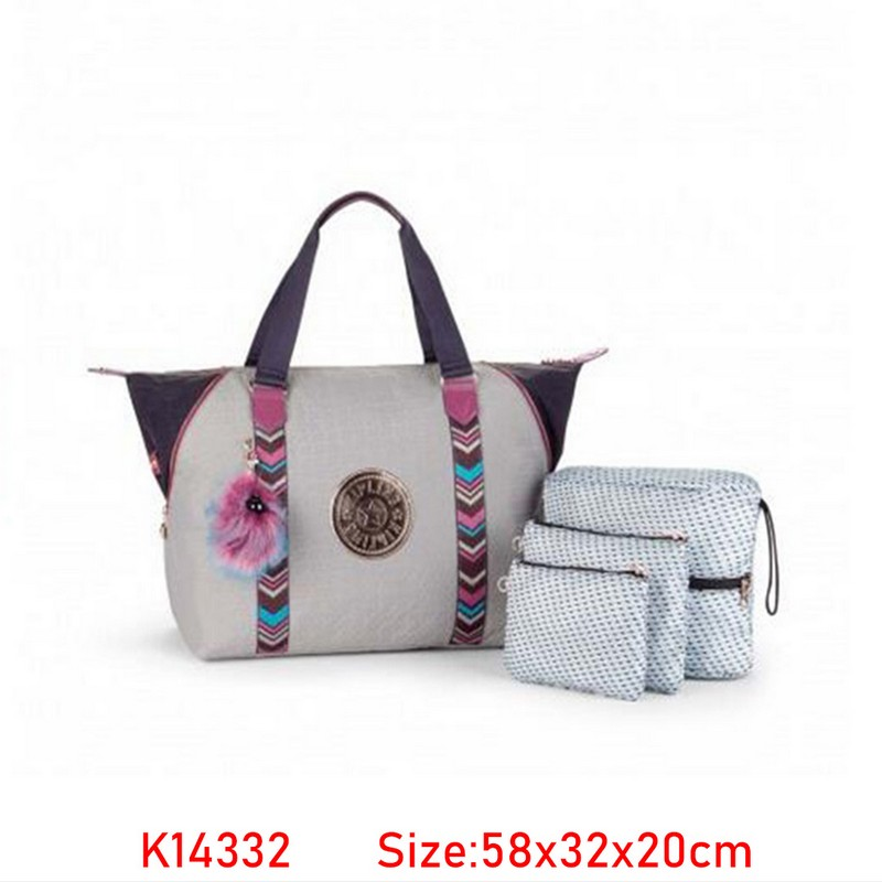 [5] Luxury Original Bolsa kiple Ladies Handbag Travel Totes mochila feminina bagpack Travel School Bags chombre mochilas mujer title=
