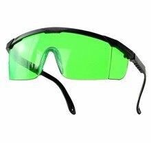 KaiTian-gafas verdes para Nivel láser 3D y 4D, herramientas de nivelación profesional, nivelado automático, ajustable, para construcción, instrumento de nivelación infrarroja