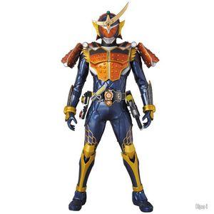 Image 4 - Kamen Rider Masked Rider Kuuga BJD Brinquedos Action Figure Modelo