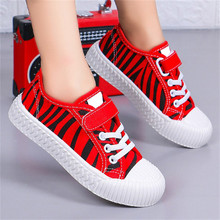 Autumn Fashion Children Casual Shoes Unisex 2019 Spring Baby Girls Canvas Sneakers For Boys Soft Breathable Toddler Kids Shoes