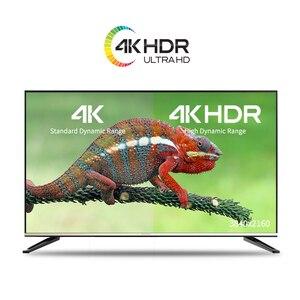 Image 4 - Mecool M8S PLUS Android 9,0 DVB T2 Hybridtv TV caja Amlogic S905X2 Quad Core 64bit 2GB 16GB 4K 60fps DVB T2 terrestre Combo