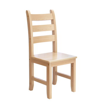 Factory direct sales solid wood chair dining chair student desk chair computer chair office chair pine chair back chair фото
