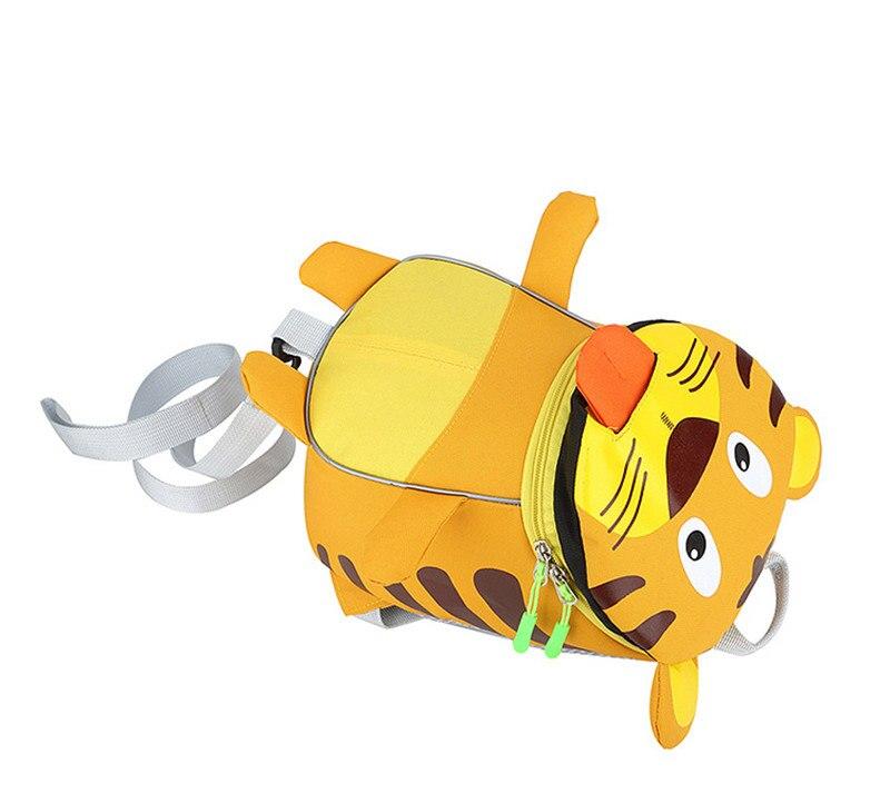 2020 nova chegada anti-perdido bonito tigre crianças