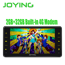6.2Joying Single 1 Din Core Quad Universal Car Audio Stereo Radio Android 6.0 Multimedia Player GPS Navigation Head Unit.