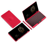 One Netbook Koi Limited Edition Laptop 8.4 inch Notebook Intel Core i7 16G RAM 512GB SSD 2560*1600 IPS Screen Pocket Laptops