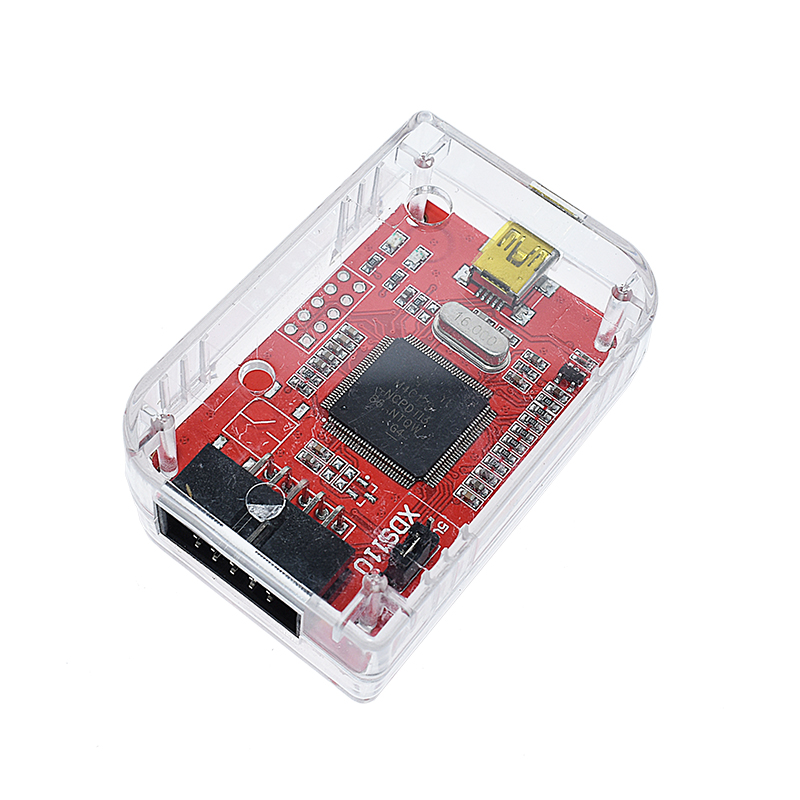 DSP Emulator XDS100 XDS100V2 JTAG debugger For TI DSP ARM9 Cortex A8 TMS320 NEW!