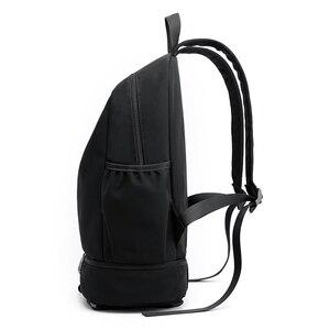 Image 4 - Fengdong школьные сумки для мальчиков подростков легкий дорожный спортивный рюкзак Водонепроницаемый Школьный рюкзак студенческий рюкзак сумка для ноутбука