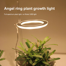 Diodo emissor de luz cresce a luz espectro completo phyto crescer lâmpada usb phytolamp para plantas 5v lâmpada para plantas de crescimento de iluminação para planta interior