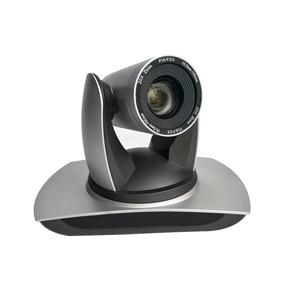 Image 3 - 2 個hd ptz 20xズームビデオカメラ会議で 1 個 5 インチonvif ipキーボードコントローラ