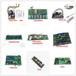TDE30-27(V1)| MCZD04C0| TDE50-28| GDI950524BS| HDI3 HV01| RSR100 040316| RMBK300| HDI2| HSR2 Used Good Working