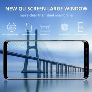 Image 5 - 2 шт 999D Гидрогелевая пленка для защиты экрана для iPhone 12 11 Pro XS MAX XR X защитная пленка для iPhone SE 2020 7 8 Plus