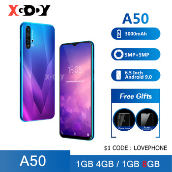 XGODY A50 3G Smartphone Android 6.5