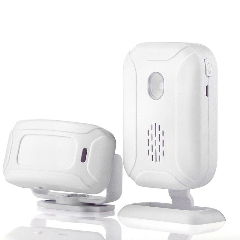 FFYY-Induction Doorbell Home Alarm Field Alarm