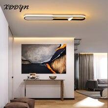 Xddyn современные светодиодные потолочные лампы для гостиной