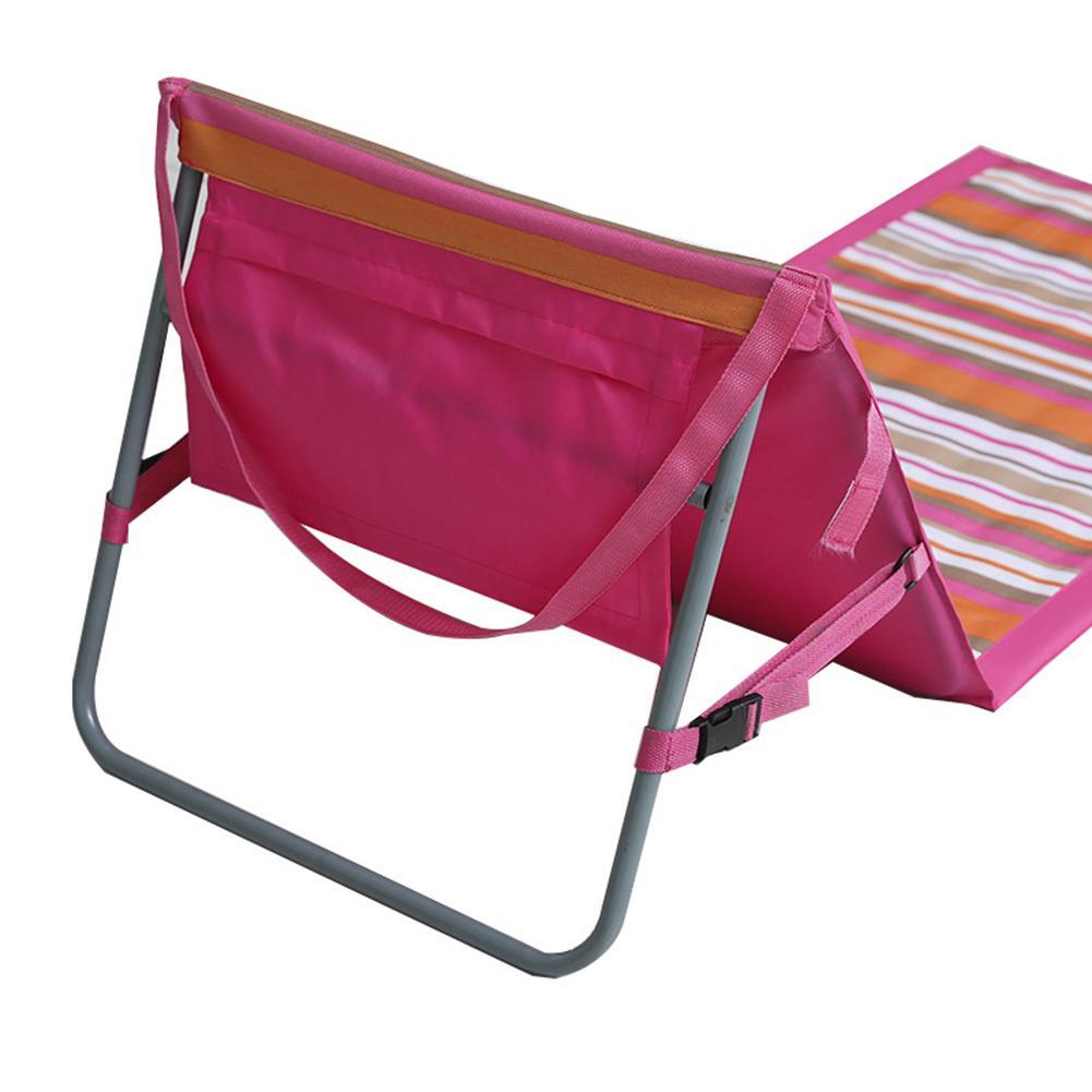 2020 Mat Chão Cadeira de Praia portátil