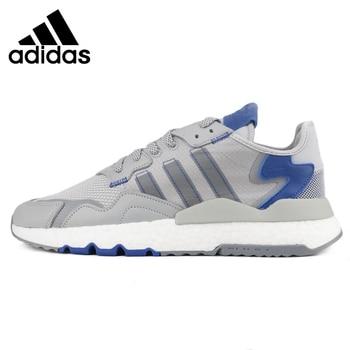 Original New Arrival  Adidas Originals NITE JOGGER Men's Running Shoes Sneakers official new arrival adidas originals men s skateboarding shoes sneakers classique shoes platform breathable