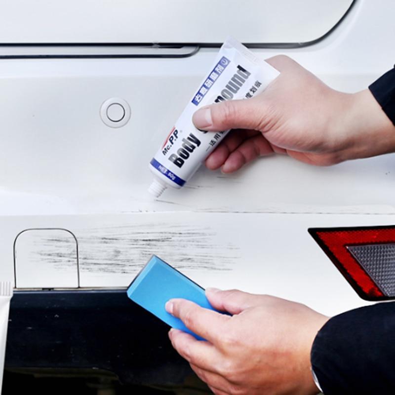 Это исправить автомобиля краска для царапин кузова уход за авто пазы отполированы под tesla модель 3 для fiat 500 для seat ibiza для kia sportage kia ceed Рио-4