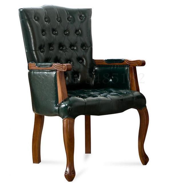 Executive Study Chair 1