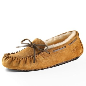 Women Genuime Leather Flats So