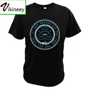 T-Shirt Science-Fiction Tv-Series German Dark-Netflix Print Thriller Digital The-Beginning-Is-The-End