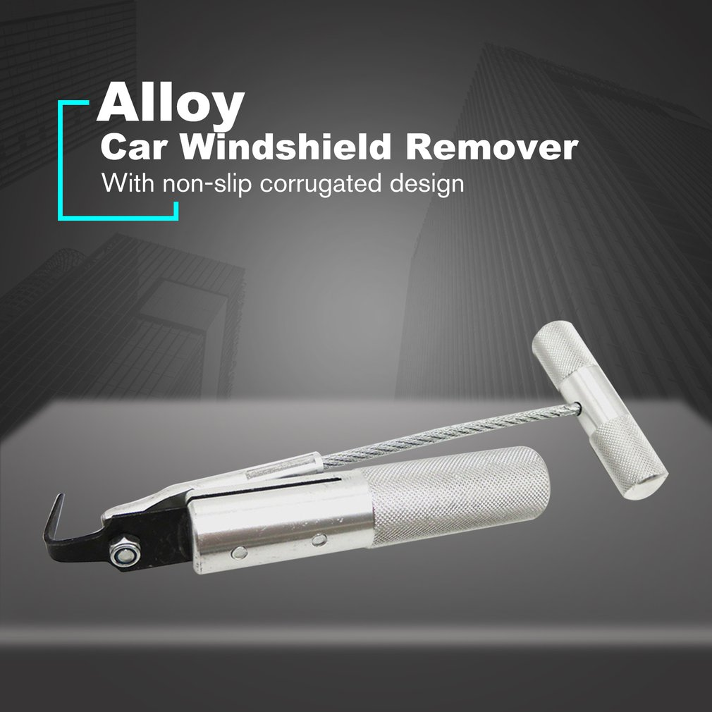 Car Auto Windshield Remover Window Glass Seal Rubber Removal Repair Hand Tool Car Accessories Windshield Cut Out Knife