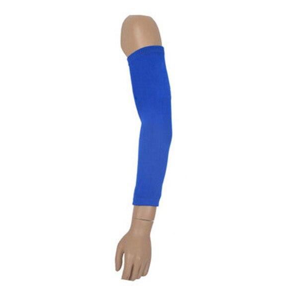Basketball Baseball Sport Shooting Sleeve Stretch Wristband Arm Band Sleeve NIN668