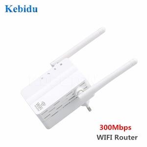 KEBIDU 300Mbps Wireless WIFI R