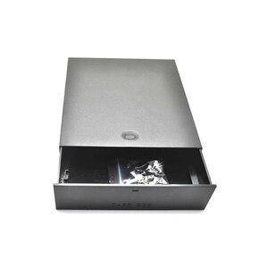 """Externe Behuizing Case 5.25 """"HDD Harde Schijf Mobiele Blank Lade Rack Doos 165*145*41mm voor Desktop PC Computer(China)"""