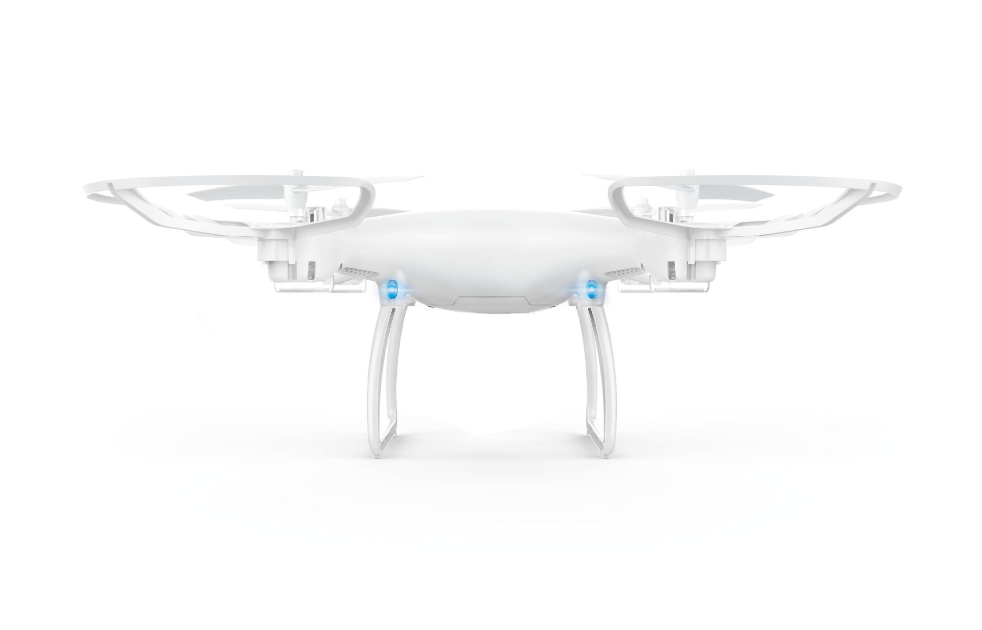 Li Huang Lh-x25 Aircraft 2.4G Quadcopter Remote Control Aircraft Drop-resistant Unmanned Aerial Vehicle Toy