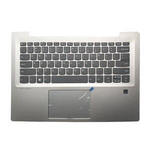 New Original for Lenovo ideaPad 520s-14 520s-14ISK 520s-14IKB Palmrest Upper Case Keyboard Bezel Cover