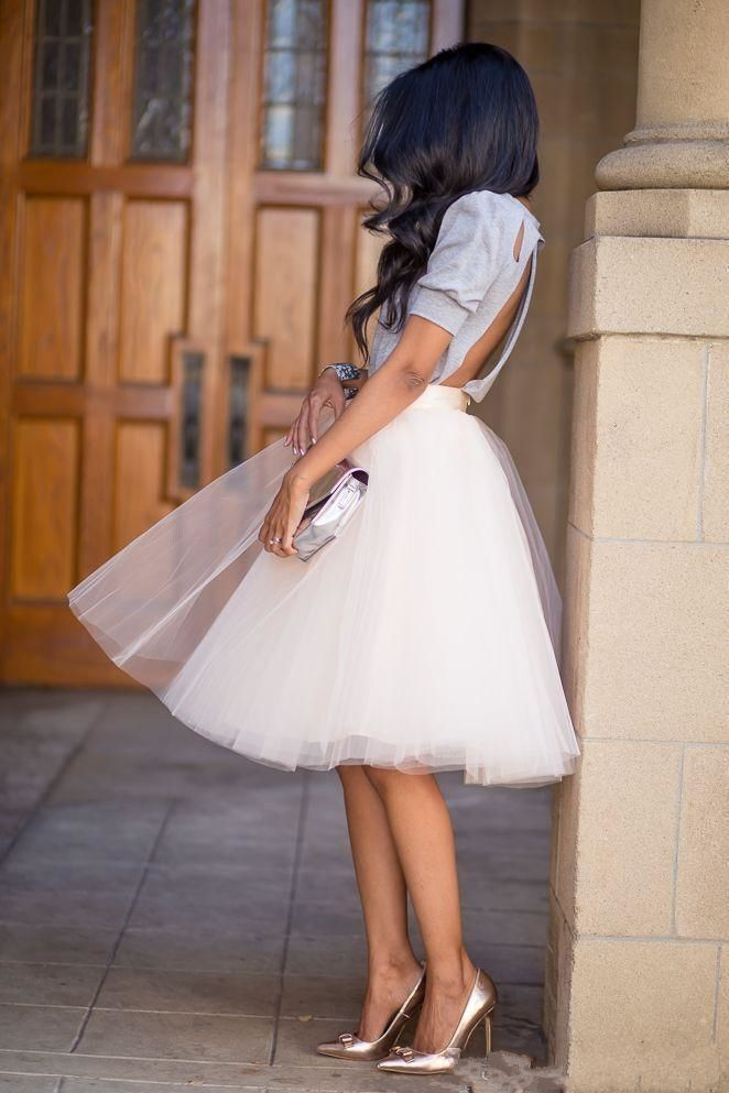 New Fashion Women's Tutu Tulle Ball Gown Short Skirt Womens Sweet Prom Evening Party Princess Short Skirts