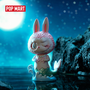 Image 3 - ポップマートlabubuモンスターカーニバルシリーズおもちゃ図アクションフィギュアブラインドボックス誕生日ギフトの子供のおもちゃ送料無料