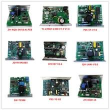 .PCB ZH-KQSI-001 B10107 QH-LHAI-V3.0 YJ-2256H V1.5 V1.6 P05-SY-V1.0 JDYF19PLREV V2.6