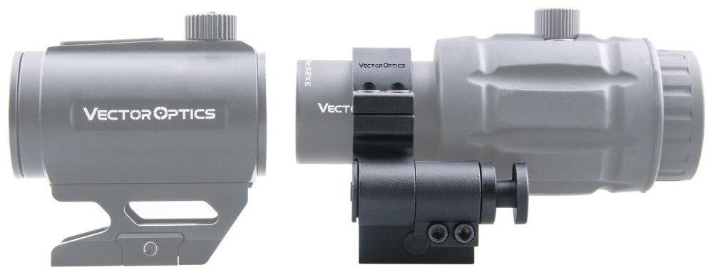 30mm Filp to Side Mount Acom 7