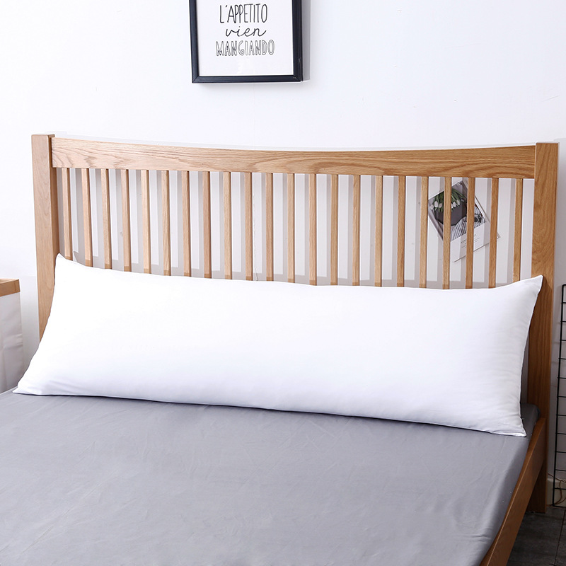 SB длинная подушка внутренняя белая подушка для тела прямоугольная Спящая Подушка для сна домашние пары спальная Подушка 150х50см|Подушки на кровать|   | АлиЭкспресс