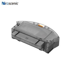 Image 3 - Robot Vacuum Cleaner Dust Bin Proscenic 790T/800T/820T Robotic Dust Box
