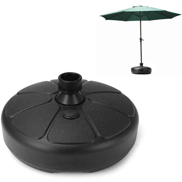 Portable Garden Umbrella Base 2