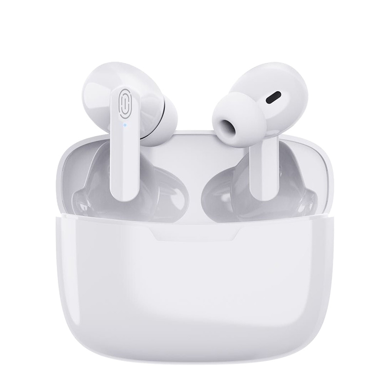 headphones bluetooth earphone wireless with microphone noise canceling tws earbuds in ear headset headphone for mobile phone