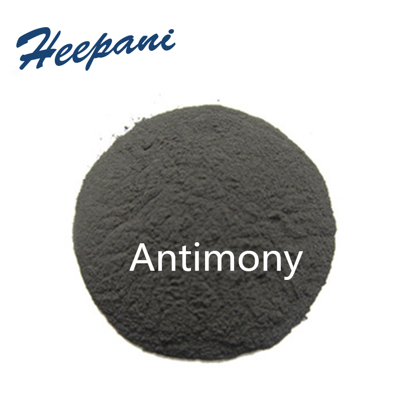Free Shipping Antimony Powder With High Purity Sb Antimony Powder For Scientific Research