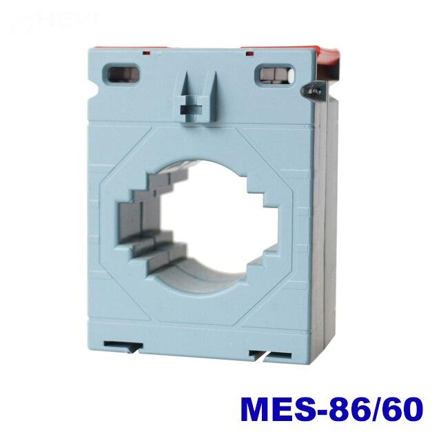 MES-86/60 250A 300A 400A 500A 600A 800A 1000A MES, датчик тока, CP-86/60, однофазный CT от производителя